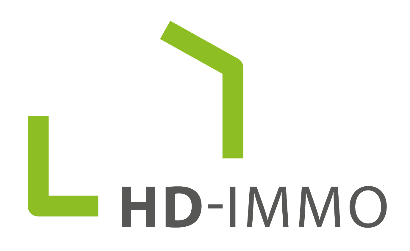 HD Immobilien Logo