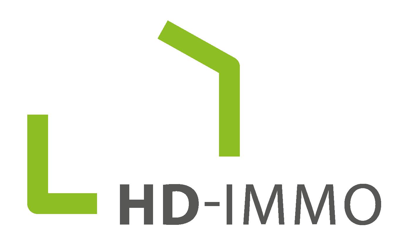 HD Immobilien Logo
